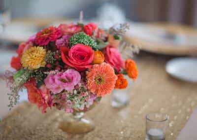 Charlotte Speculo Floral Designer