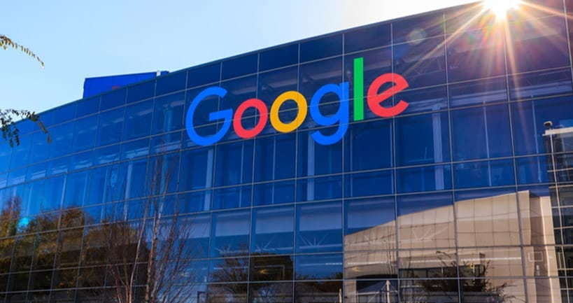 GOOGLE FOCUSES ON SMALLER BUSINESSES IN NEW REBRAND