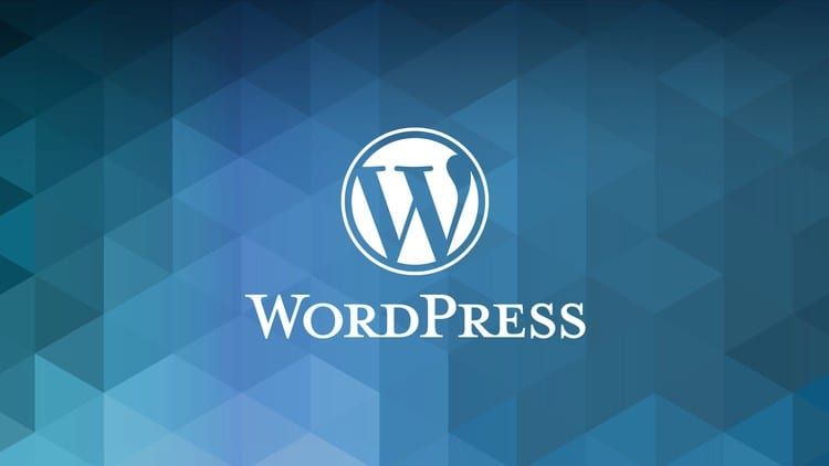 WordPress Version 5